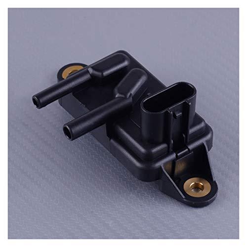 YJLLOVE YANGJIAOLIAN Ingesta de Aire Negro EGR Válvula Presión Posición Posición Sensor ABS Ajuste para Ford Mercury Lincoln Mazda