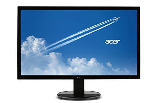 Acer K272HULBBMIDP 69 cm (27 Zoll) Monitor (DVI, HDMI, DisplayPort, 2ms Reaktionszeit) schwarz