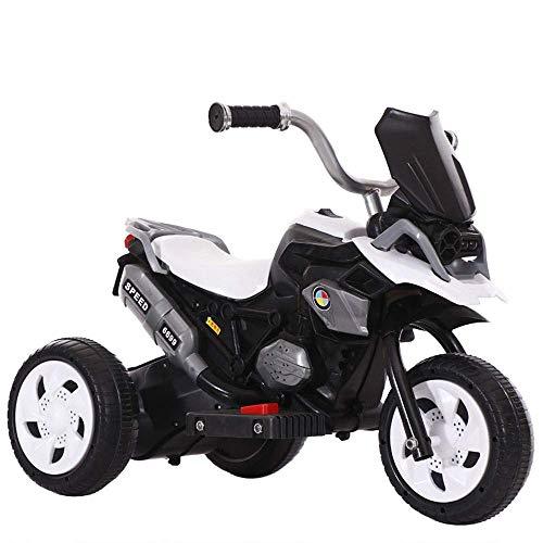 De los nuevos niños de la motocicleta eléctrica 1-7 Años de Edad...