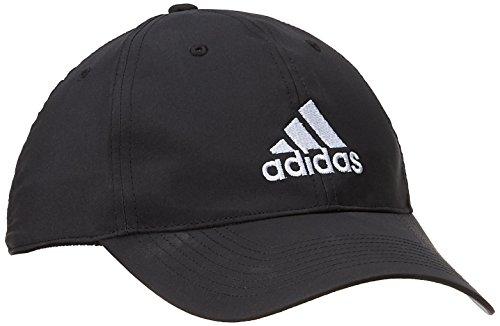 adidas Cap Performance Logo Kappe, Black/White, OSFM