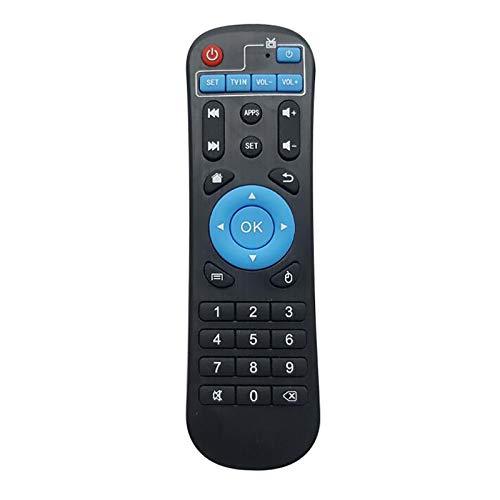 Freljorder Universal-IR-Fernbedienung für Android-TV-Box MXQ-4K MXQ PRO H96 proT9-Steuerung