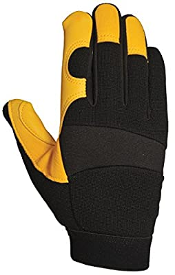 Bellingham C2219L Premium Deerskin Palm Performance Gloves
