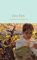Jane Eyre Book Cover with link to Amazon page to buy book