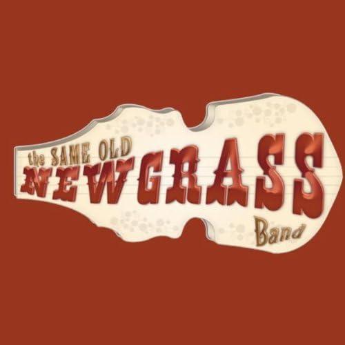 Same Old Newgrass Band