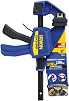 Up to 20% off on IRWIN Blade and Bar Clamp