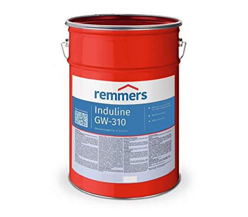 Remmers Induline GW-306 - Induline (120 l, incoloro)