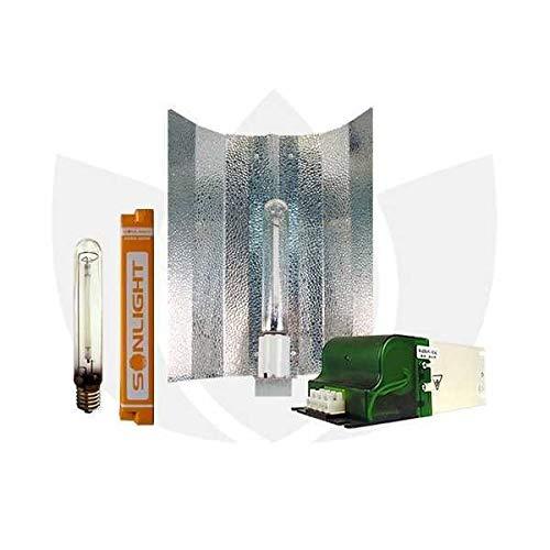Sonlight Kit Illuminazione Indoor Easy Agro 600w