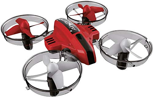 Amewi Air Genius - All in One Quadrocopter RtF Einsteiger