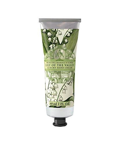 Aromas Artesanales de Antigua - Handcreme Maiglöckchen, 60 ml