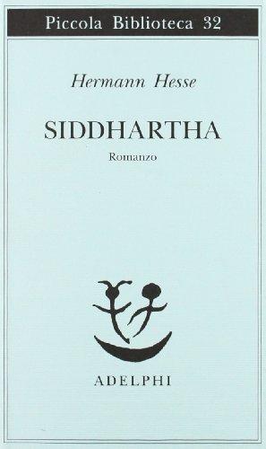 Siddharta: Traduzione di Massimo Mila