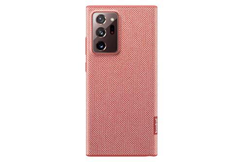 SAMSUNG Galaxy Note 20 Ultra Case, Kvadrat Cover - Red (US Version ) (EF-XN985FREGUS)