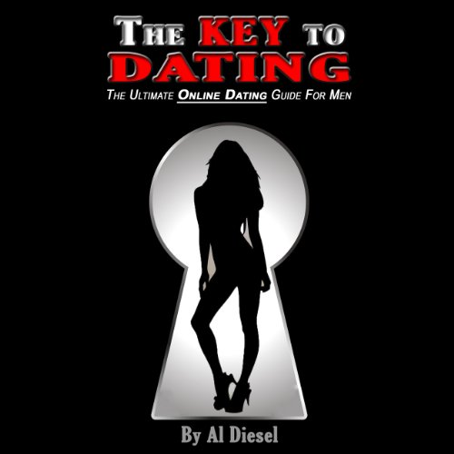 The Key to Dating audiobook cover art