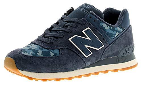 New Balance Herren Sneaker Low ML 574 EU 45.5