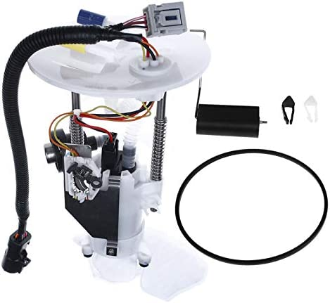 A Premium Fuel Pump Assembly Compatible with Ford Explorer 2003 Mercury Mountaineer 2003 V6 product image
