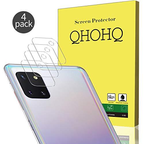 QHOHQ Protector Lente cámara Samsung Galaxy Note