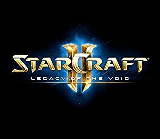 starcraft legacy of the void key