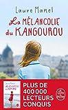 La Mélancolie du kangourou - Le Livre de Poche - 24/04/2019
