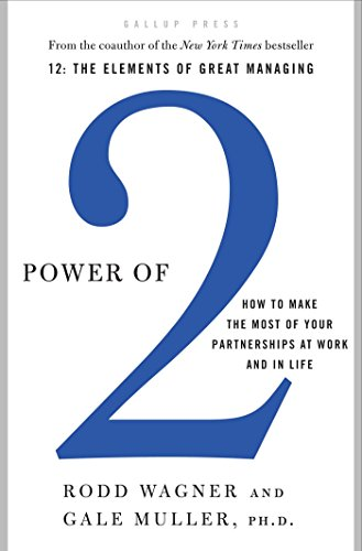the power of two - 5