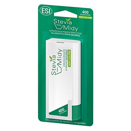 Stevia Midy - 400 Compresse