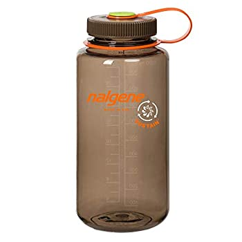BPA-Free Water Bottle Made From 50% Certified Recycled Content Woodsman