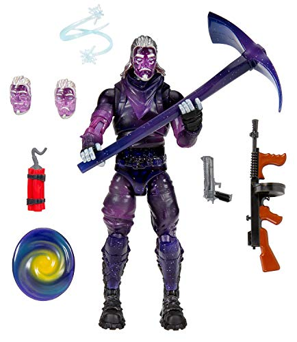 Fortnite FNT0281 Legendary Serie Figur Galaxy
