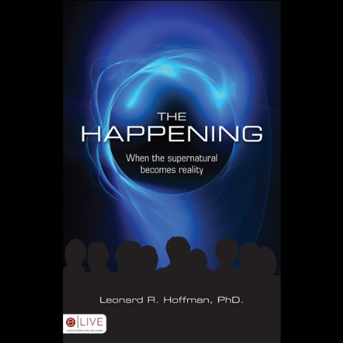The Happening cover art