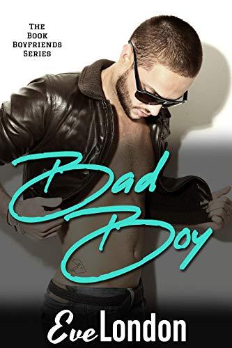 Bad Boy: A BBW and Bad Boy Insta-Love Romance (The Book Boyfriends 1) (English Edition)