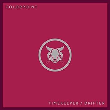 Timekeeper/Drifter