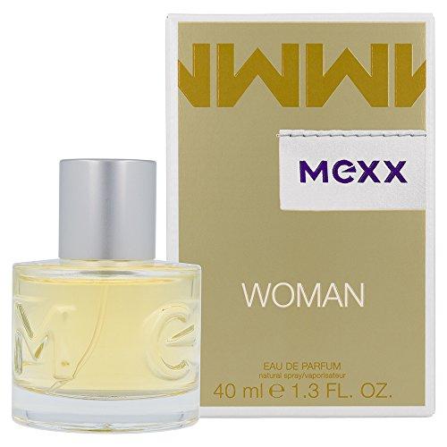 mexx woman eau de parfum