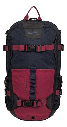Quiksilver Herren Backpack Oxydized Pro M, blau, 40 x 60 x 2 cm, 21 Liter