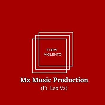 Flow Violento (feat. Leo Vz)