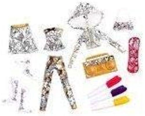 envio rapido a ti Moxie Girlz Girlz Girlz Art-titude Fashion Design Kit by Moxie Girlz  precio al por mayor