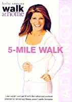 5 Mile Walk [DVD]