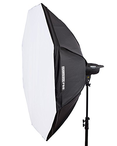 Fovitec - 60' Octagon Softbox with Bowens Speedring for Photo & Video