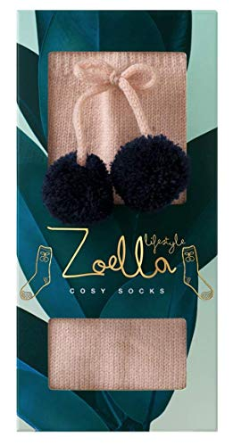 Zoella Lifestyle Cosy Sokken