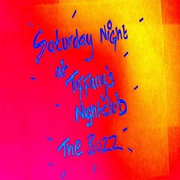 Saturday Night at Tiffany's Nightclub