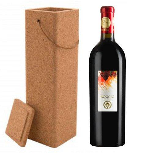 Roggio del Filare vino rosso Piceno DOC Superiore VELENOSI (1 MAGNUM 1,5 litri)