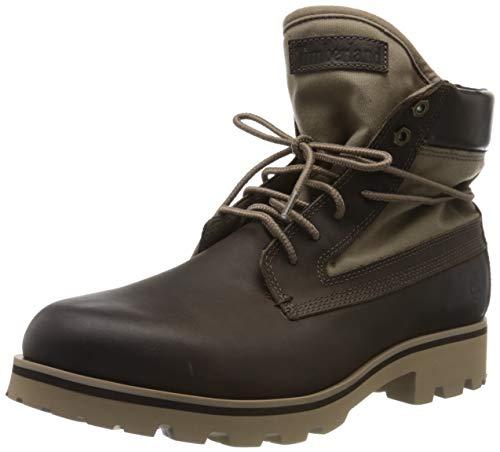 Timberland Mens A283X_44 buty do chodzenia po górach, brązowe, UE