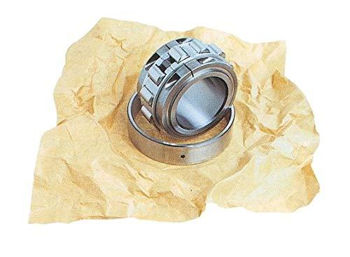 Priory Direct Rostschutz Papier in Braun - Schützt Unbehandeltes Metall mit Volatile Korrosion Inhibitor - 1000 x 200 M