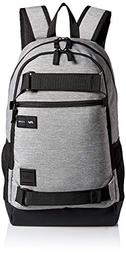 RVCA Curb Backpack Grey 1SZ