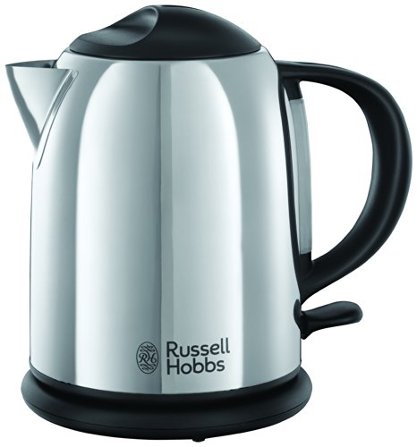 Russell Hobbs Chester Compact Kettle 20190, 1 L, 2200 W - Polished...