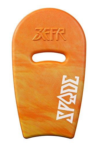 "small ZEFR body surfing hand plane / hand board ""Spade"