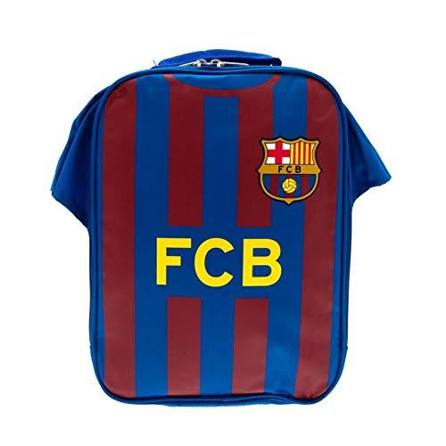 FCB FC Barcelona - Fiambrera (Talla Única/Azulgrana)