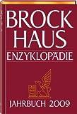 Brockhaus Jahrbuch 2009 -