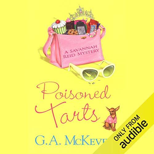 Poisoned Tarts Titelbild