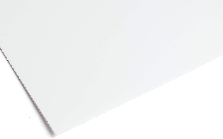 P2-13 zurück zur Bodenplatte 2 mm dick 50x33cm weiß [88] B00LYO8WQU | Outlet Online Store