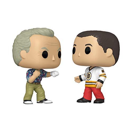 Pop! Movie-Happy Gilmore 2PK-Happy & Bob Barker