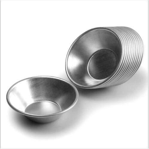 FTFDTMY Molde De Tarta De Aleación De Aluminio