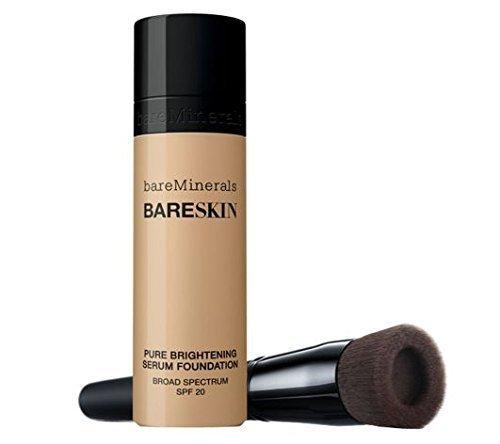 bareMinerals BARESKIN Serum Foundation