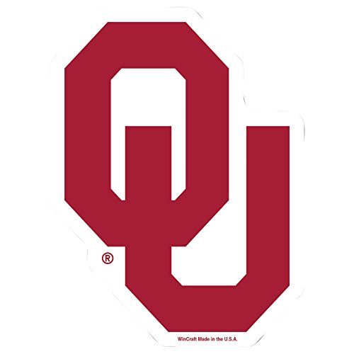 Wincraft NCAA Oklahoma Sooners Logo auf GoGo